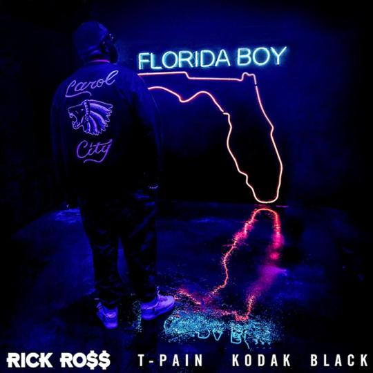 Rick-Ross-Florida-Boy-T-Pain-Kodak-Black