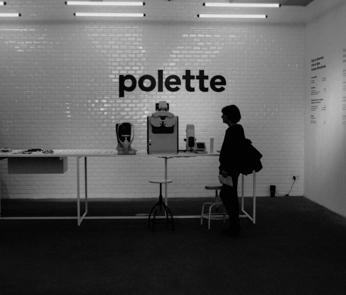 Polette Eyewear: Only idiots pay more