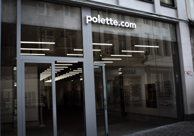 Polette Brussels