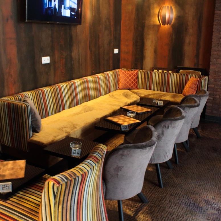 Lounge-Shisha Bar